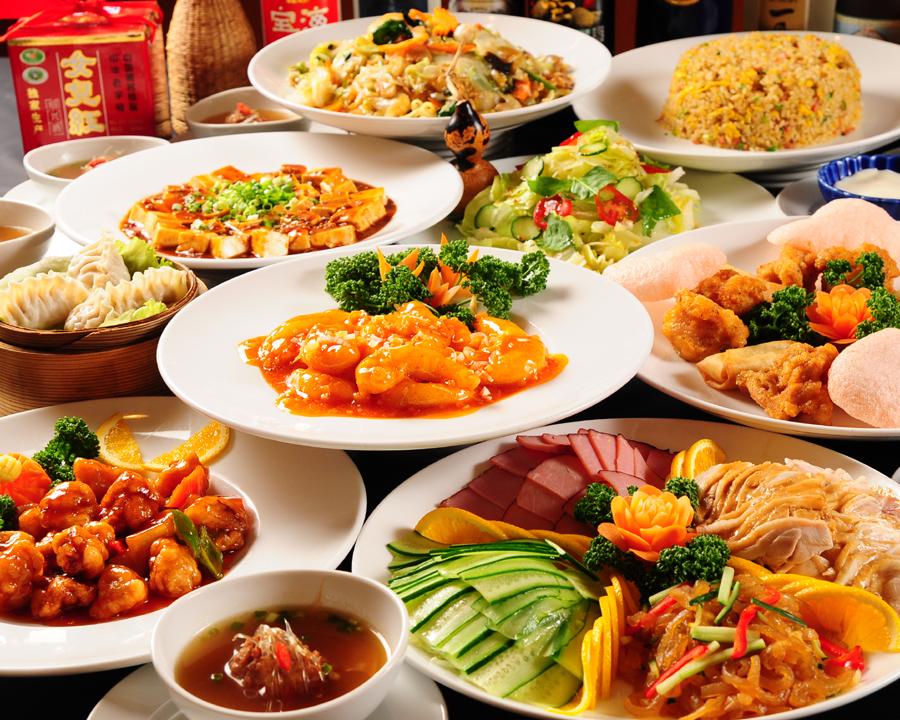福岡 中華料理 (すべて)人気ランキングTOP20(1-20 …